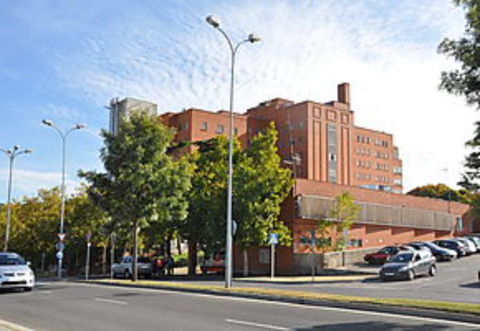 El Hospital San Pedro de Alcántara de Cáceres confirma un brote de coronavirus