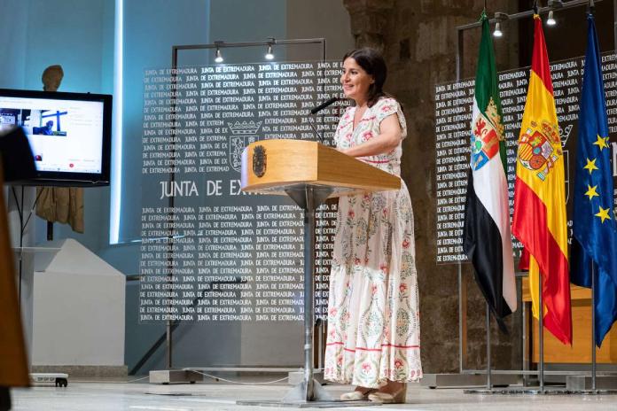 El Día de Extremadura recupera el acto en la Asamblea