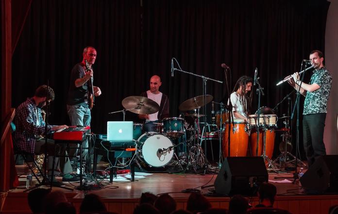 Bloom Quintet inaugura este miércoles el Jazz Festival Cáceres en Mastropiero