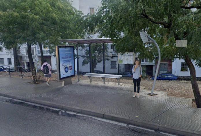 Cáceres saca a concurso la mejora de accesibilidad de las paradas de autobús
