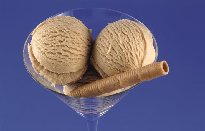 Los extremeños consumieron 3,4 litros de helado entre junio de 2020 y mayo de 2021