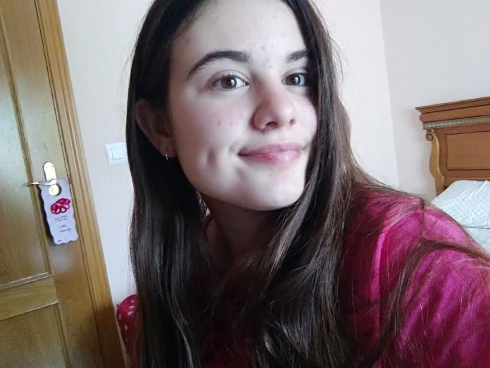 Isabel García Checa Me fascina la mente humana