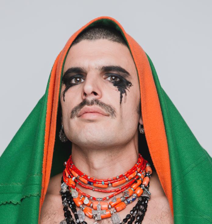 Rodrigo Cuevas. Cáceres. tradición oral