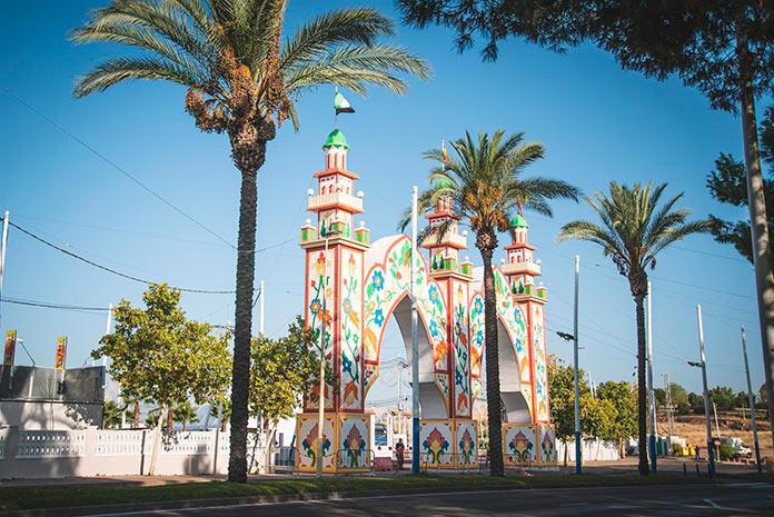 El encendido de la Feria de Mérida tendrá lugar esta noche