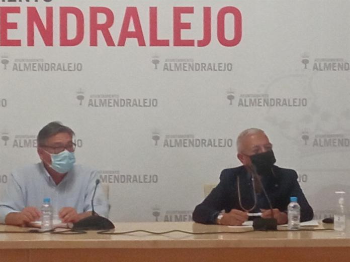 Policía y Guardia Civil reforzarán su presencia en Almendralejo