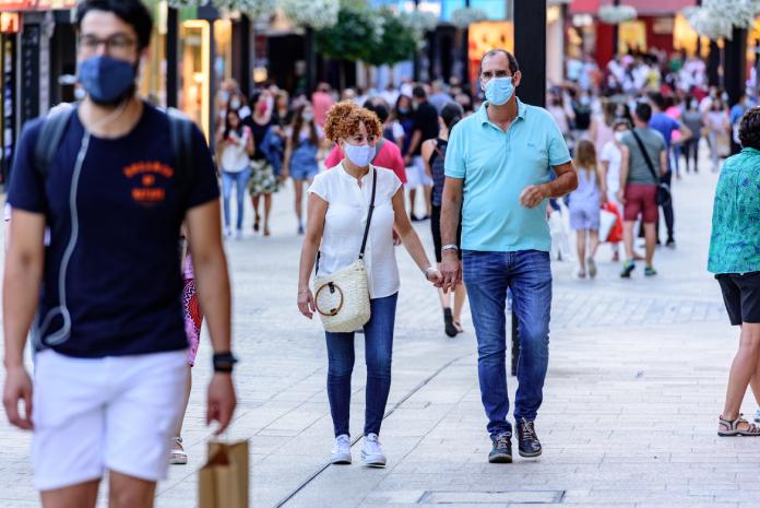 Coronavirus en Extremadura: 224 positivos y 5 víctimas mortales