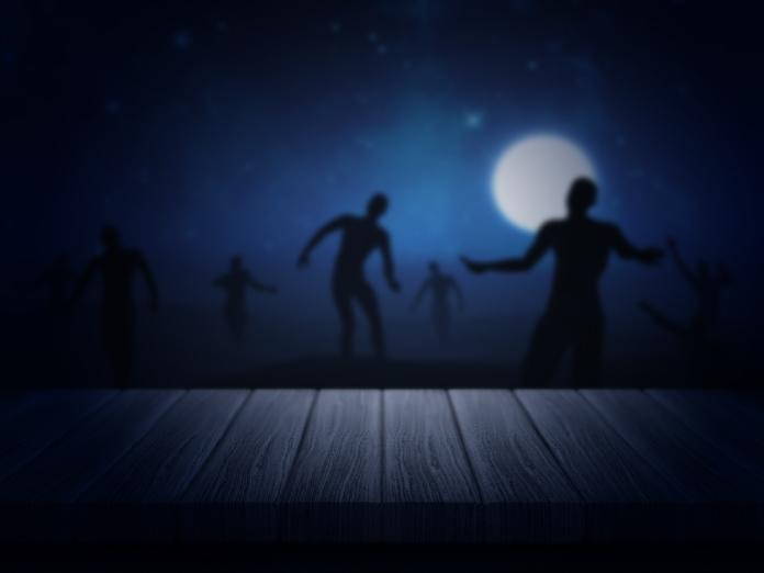 Miedo. Plena Moon,. José A Secas