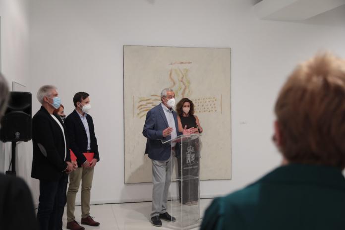 La Sala El Brocense celebra 40 años con una exposición retrospectiva