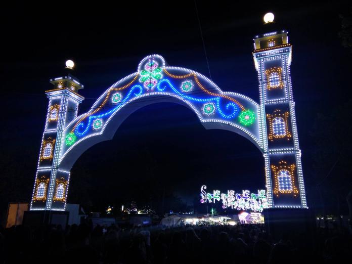 Cáceres amplía las Ferias de San Miguel hasta el 3 de octubre
