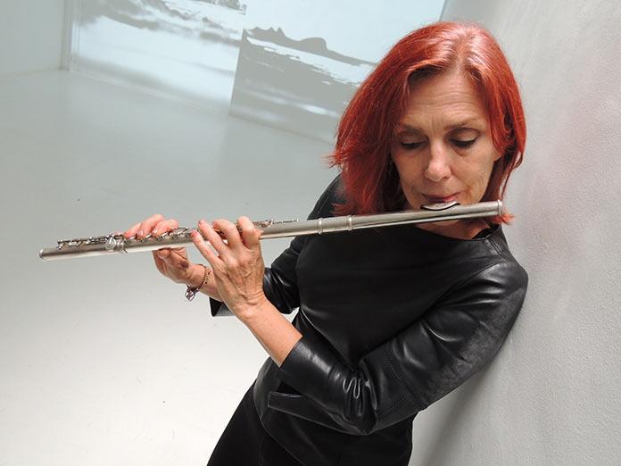 Barbara Held y Pelayo F. Arrizabalaga actuán en el ciclo de música contemporánea del Museo Vostell Malpartida