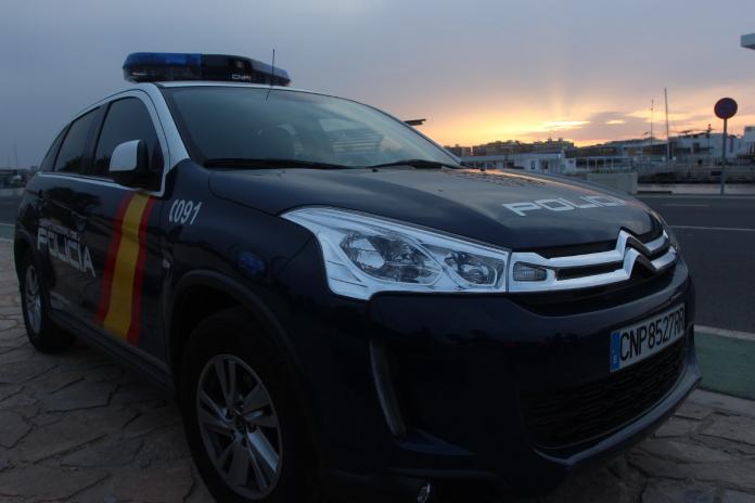 Varios policías detenidos en Mérida por su presunta relación con el tráfico de estupefacientes