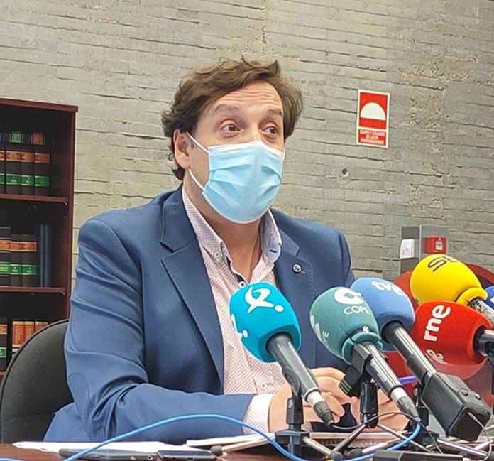 Las niñas del Alba Plata no podrán entrar sin mascarilla
