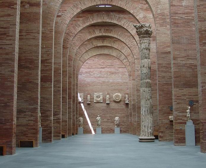 El Museo de Arte Romano de Mérida incrementa un 19% sus visitantes este verano en comparación con 2019