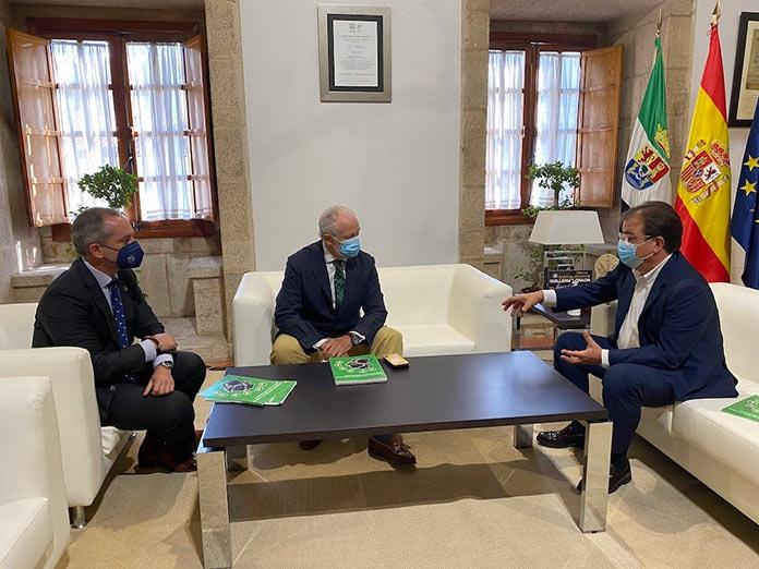 Extremadura considera la caza necesaria, según un estudio