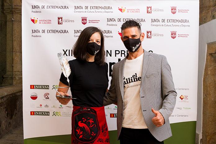 Cineclub el gallinero premio avuelapluma de cine