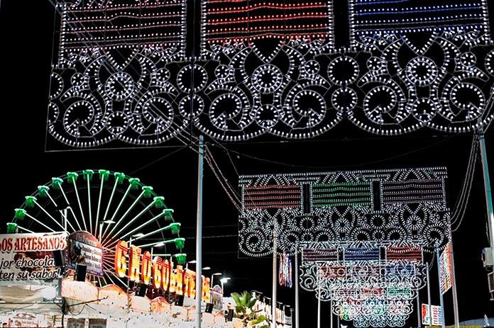 La Feria de Mérida traslada el Día de la Infancia al jueves por la lluvia