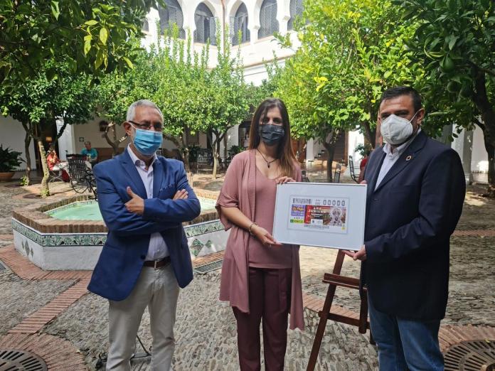 El cupón de la ONCE anunciará el Año Jubilar Guadalupense