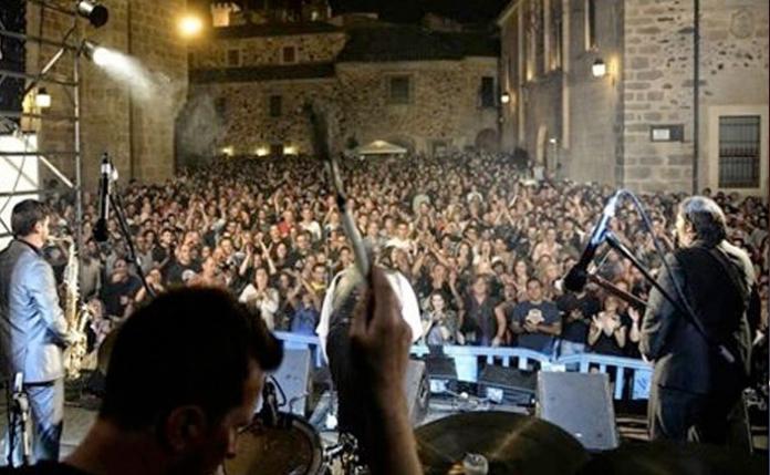 El Cáceres Blues Festival se pospone al 3 de octubre