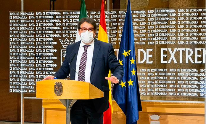 Extremadura pone fin a las restriccione y entra en un escenario de Nueva Normalidad