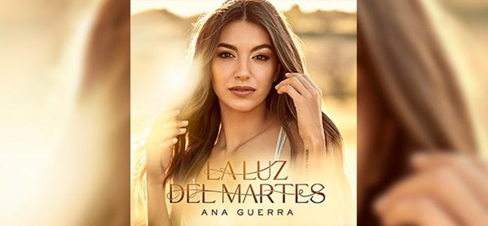 Ana Guerra presenta este viernes en Cáceres Lo que nunca te dije