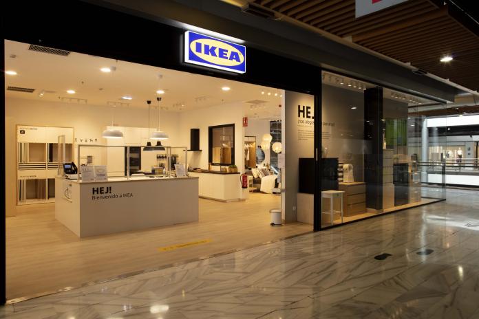 Ikea abrirá una tienda en el Ruta de la Plata de Cáceres