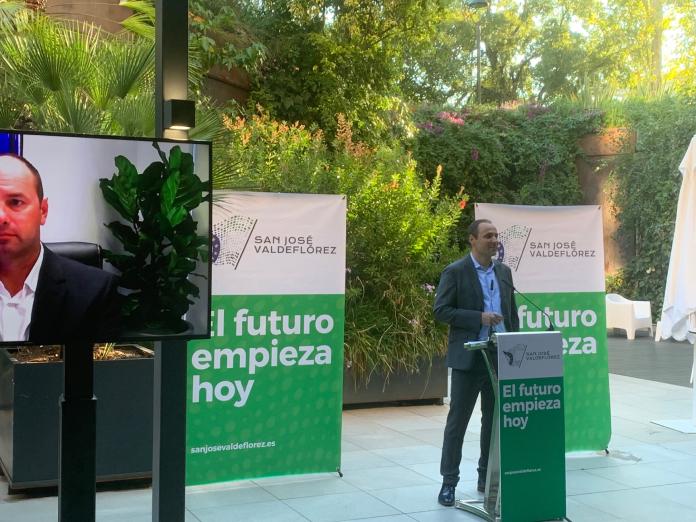 Infinity Lithium plantea una mina 100% subterránea en Cáceres