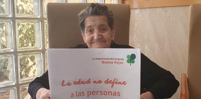 Plena inclusión Extremadura reivindica una buena vejez en el Día del Mayor
