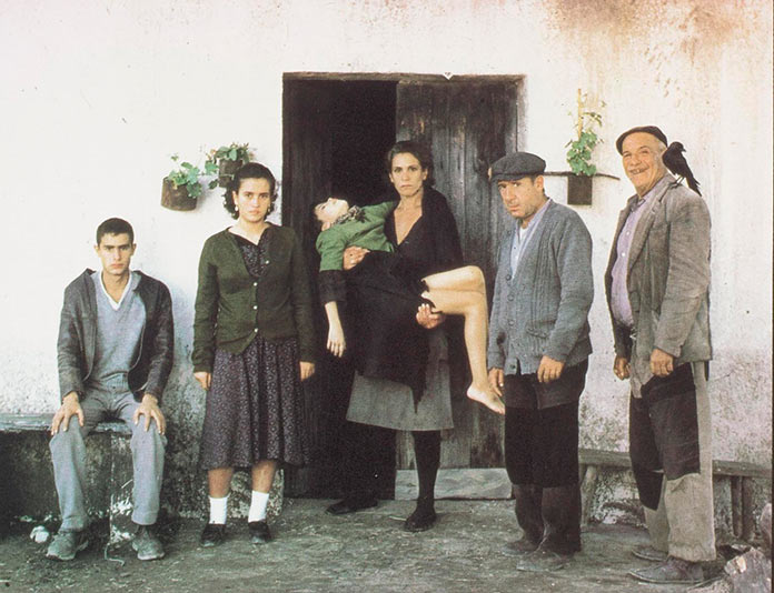 La Filmoteca de Extremadura homenajea a Mario Camus en octubre